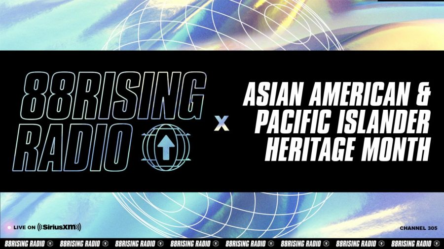 88rising Radio's Asian American Pacific Islander Heritage Month specials to feature Daniel Dae Kim, Beabadoobee & more.