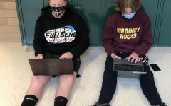 Students have been required to wear face masks throughout the school year as part of COVID-19 restrictions. With vaccines rolling out, it's time to do away with masks- at least for the vaccinated students.