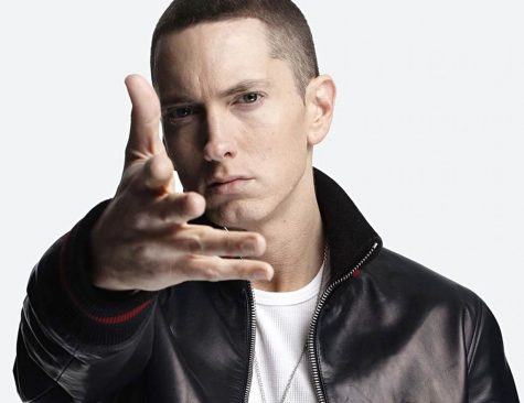 Why Eminem was such a prominent rapper