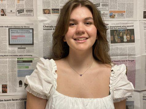 Photo of Sophia Arndt